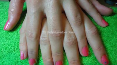 nagels lakker - Bedrijfsfeest