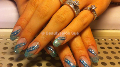 Beautysalon Sue – Nail Art (gel en acrylnagels)