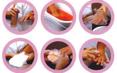 Manicure Beautysalon Sue