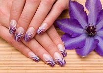 Acrylnagels Beautysalon Sue