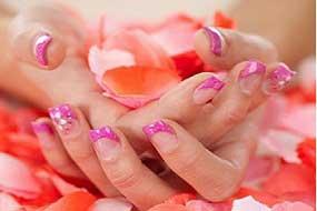 Acrylnagels Beautysalon Sue