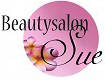 Logo Beautysalon Sue