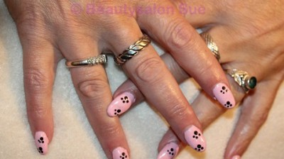 Beautysalon Sue – Nail Art 25